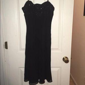 Ann Taylor Dresses - Ann Taylor sheer dress